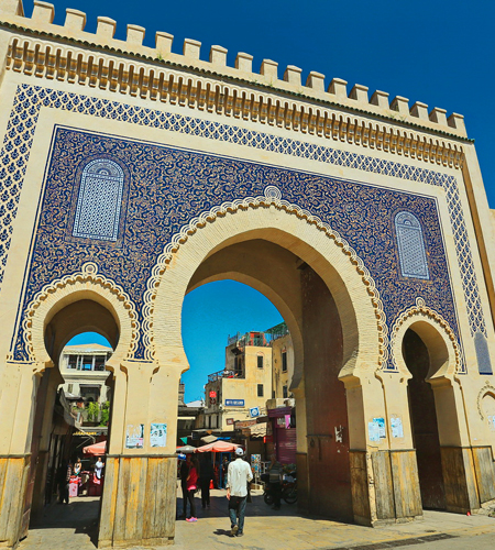3 Days Tour From Fes To Merzouga Sahara Desert back to Fes